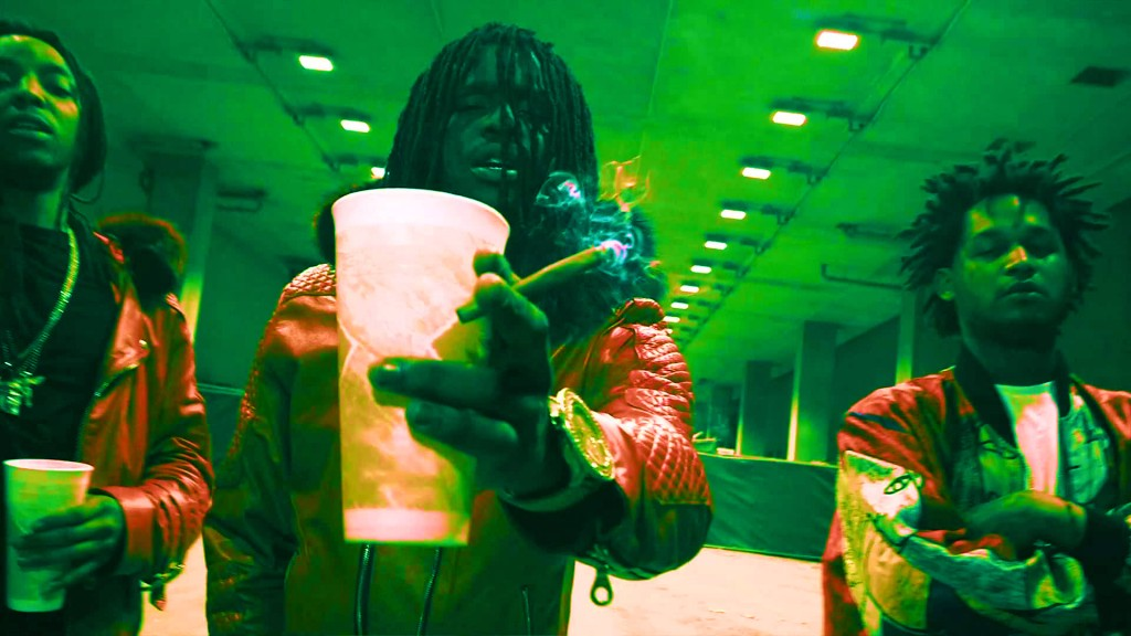 chief keef edit