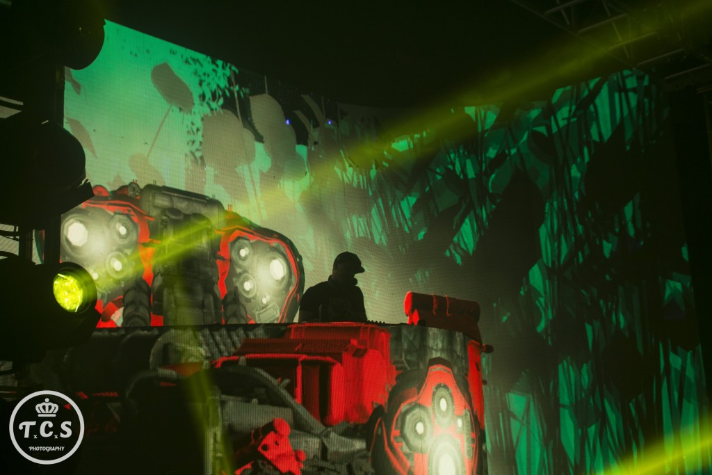 Excision Charlotte 5