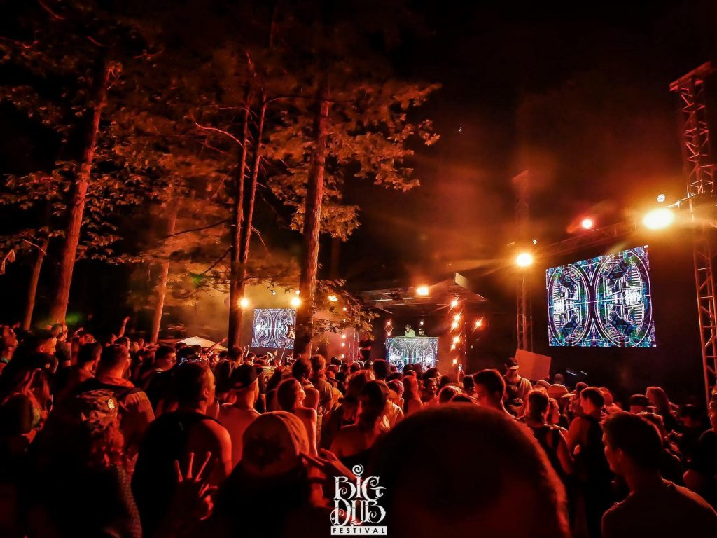 What You Need to Know about Big Dub Music Festival | The
