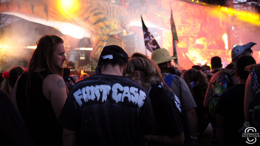 The Untold Story of Lost Lands: Year One   The Charlotte
