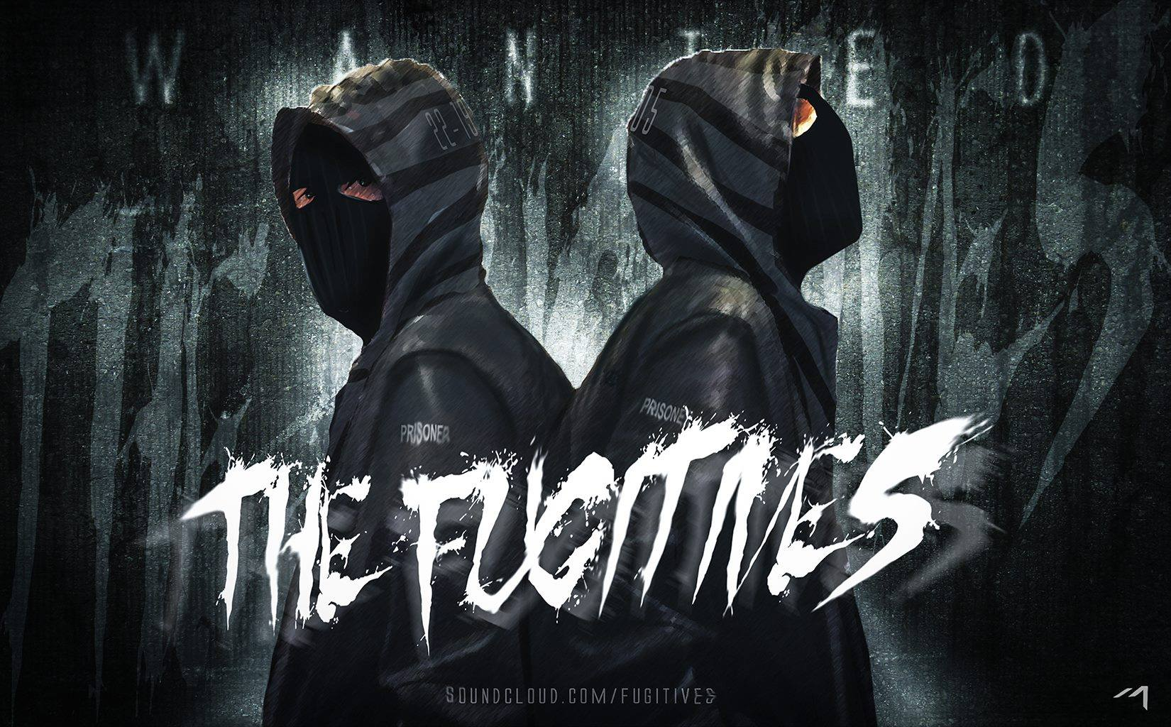 The Fugitives Are Taking Control [New ULTRON EP + SpaceGhost Collab]