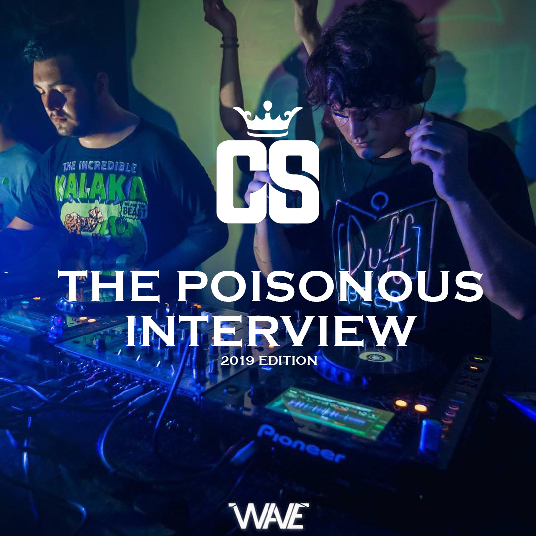 Poisonous Is The Riddim Remedy [Exclusive Interview]